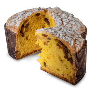 Panettone Classico Piesse Dolce&Pane